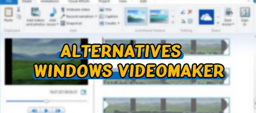 10 Best Windows Movie Maker 2019 Alternatives