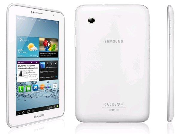 Root of the Samsung Galaxy Tab 2 7.0 (WiFi)