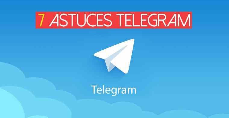 7 best Telegram tips you should know