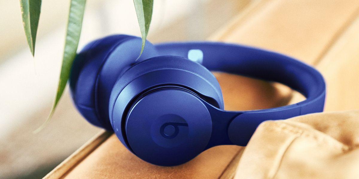 Apple Announces Beats Solo Pro Headset