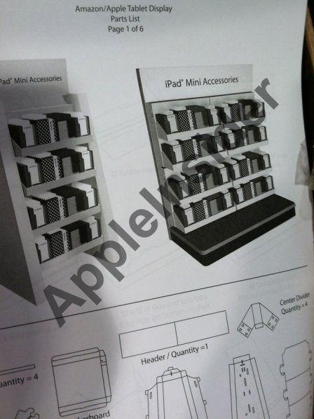 Production delays for the iPad Mini?