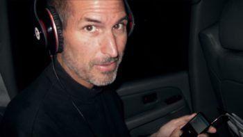 Steve Jobs had tested the Beats helmets