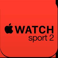 apple watch sport 2