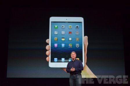 iPad mini - iPhone Soft