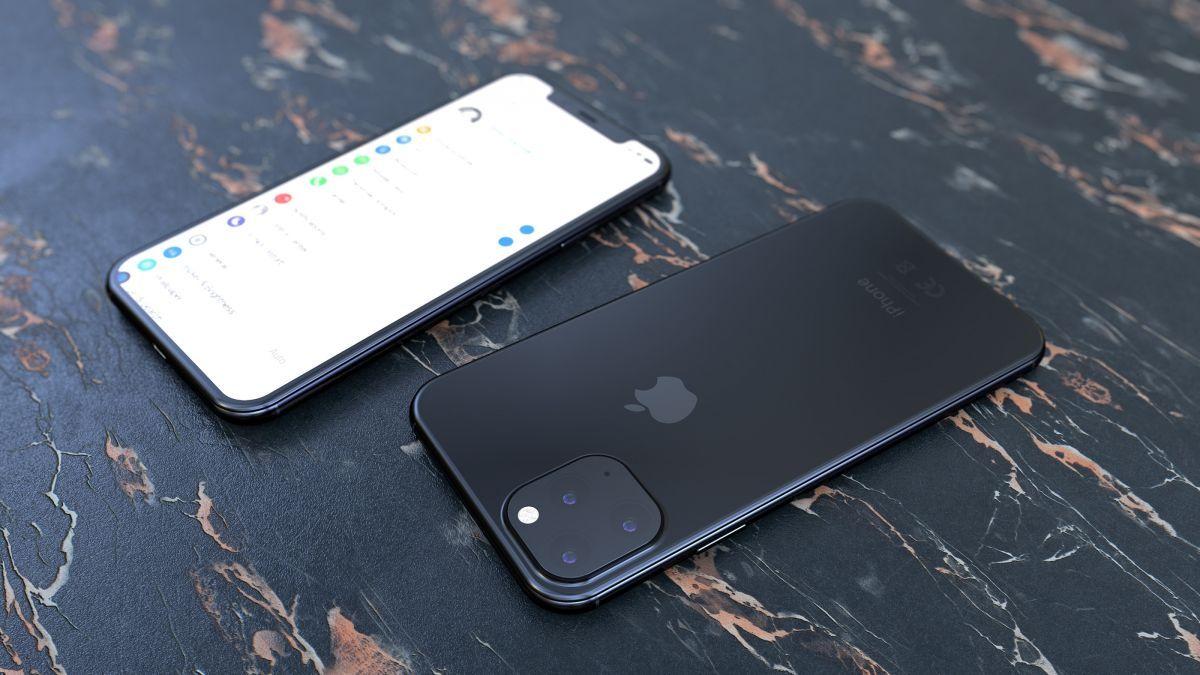 iphone 11 max concept hasan kaymak 3