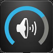 Slider Widget - Volume