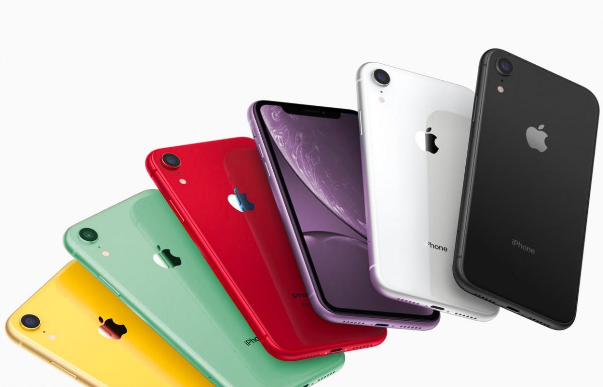 iphone xr color 2019 v2 concept rendering