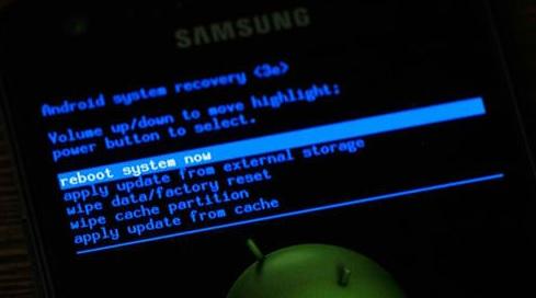 Fix Samsung Galaxy / Android automatic restart