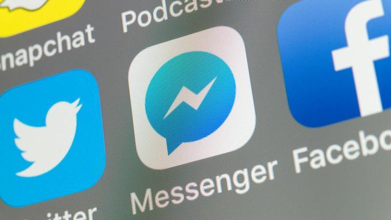 astuce facebook messenger