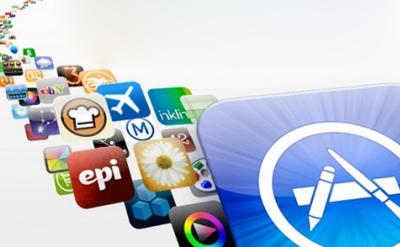 App Store: the milestone of 500,000 valid apps soon crossed?