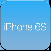 iPhone 6S icon