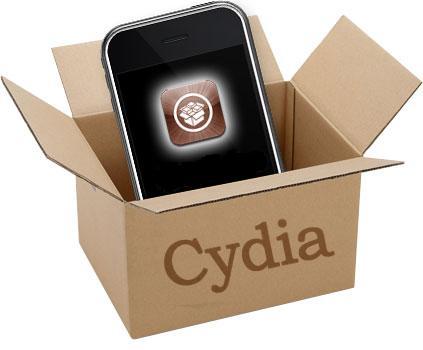 Cydia update! - Belgium-iPhone
