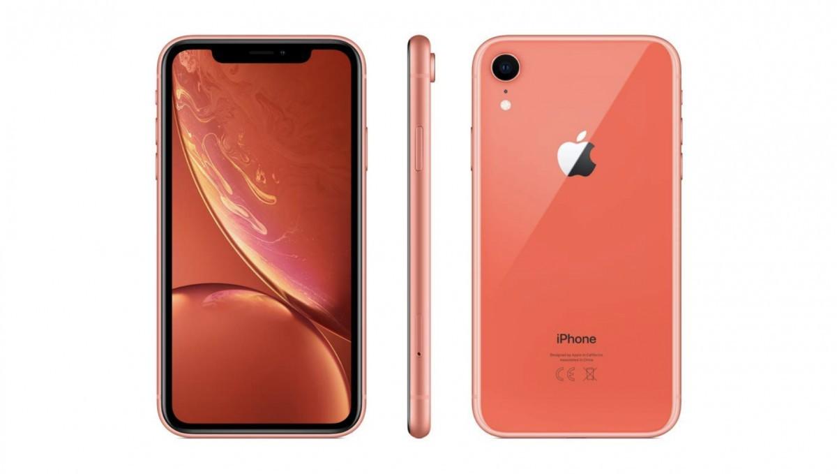 Promo: the iPhone XR at € 694 on Rakuten!