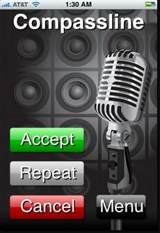 Speech recognition - Belgium-iPhone