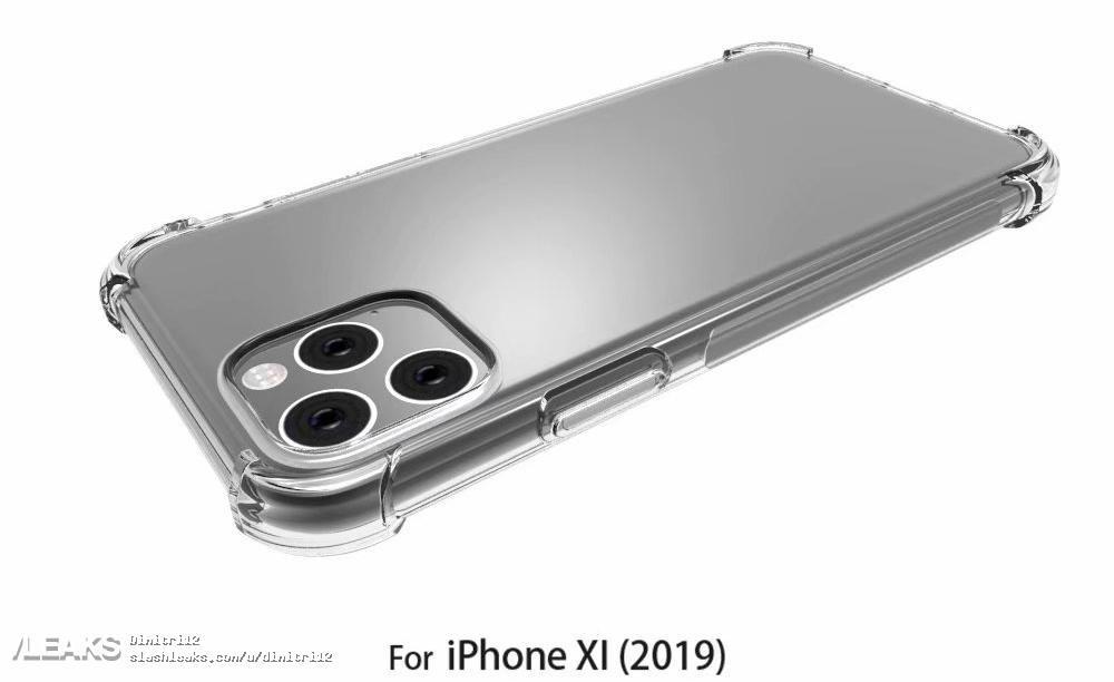 iphone 11 xi rendering slashleaks