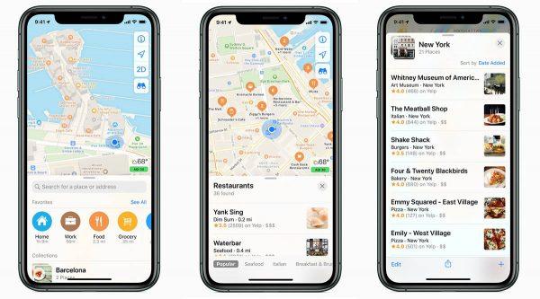 Apple Plans