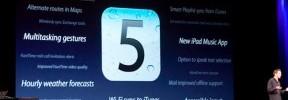 iOS 5 bta 6 postpones to August 18?