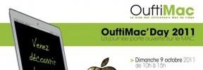 OuftiMac'Day October 9, 2011 Lige