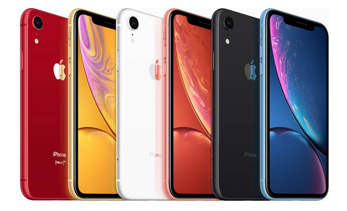 iPhone Inde