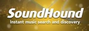 SoundHound, a free Christmas Shazam