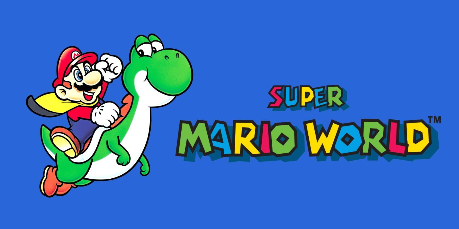 Top of the best SNES games