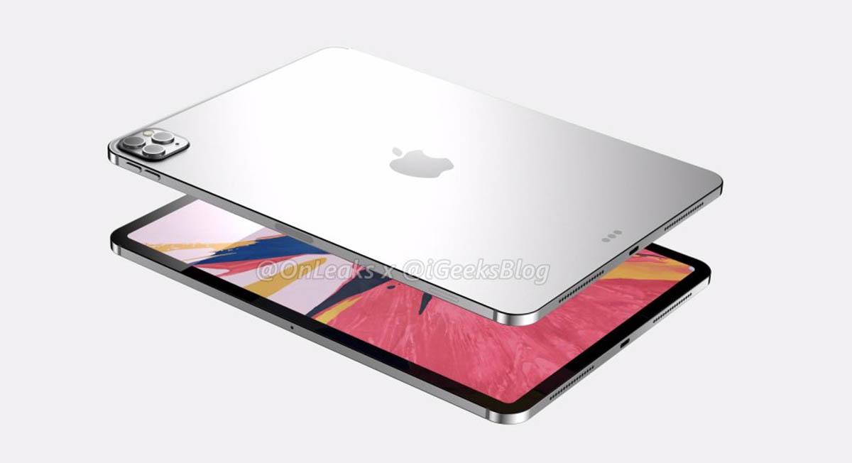 production Apple