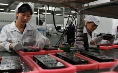 The NGO Apple chose to control Foxconn creates debate