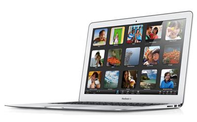 A MacBook Air 799 $ in the 3rd quarter?