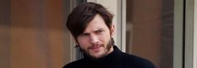 Ashton Kutcher: the ideal Steve Jobs?