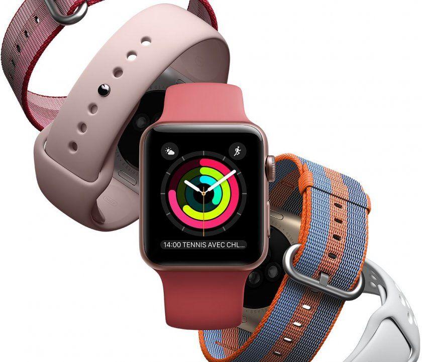 apple watch bracelets spring 2017