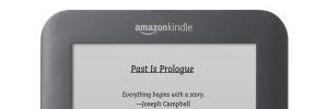 Amazon launches Kindle in Belgium