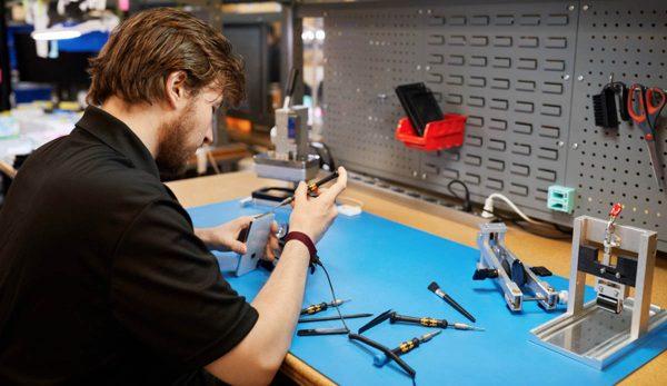 independent repair program