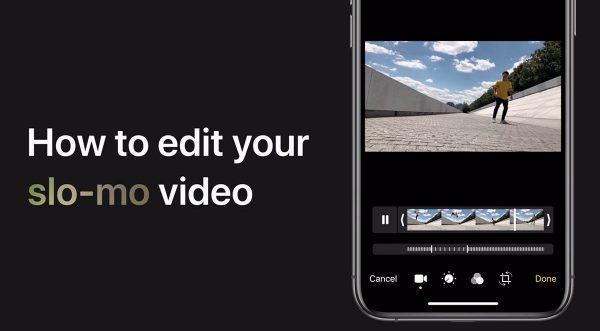 slo-mo videos
