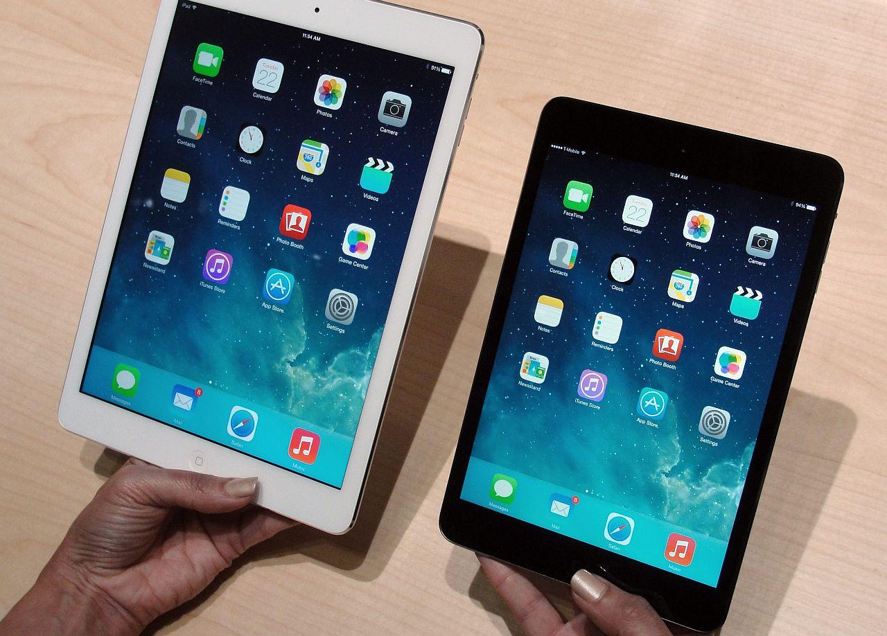 Apple to prepare iPad 5G
