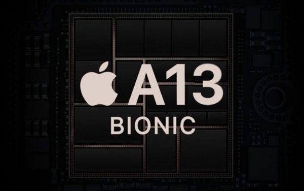 Apple - A13 Bionic