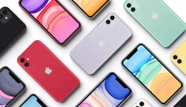 Coronavirus - iPhone sales China