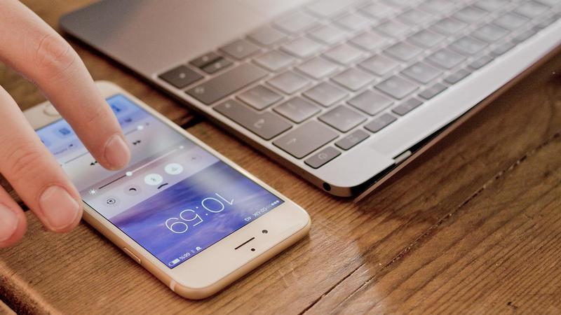 Macbook 2015 Lifestyle 11