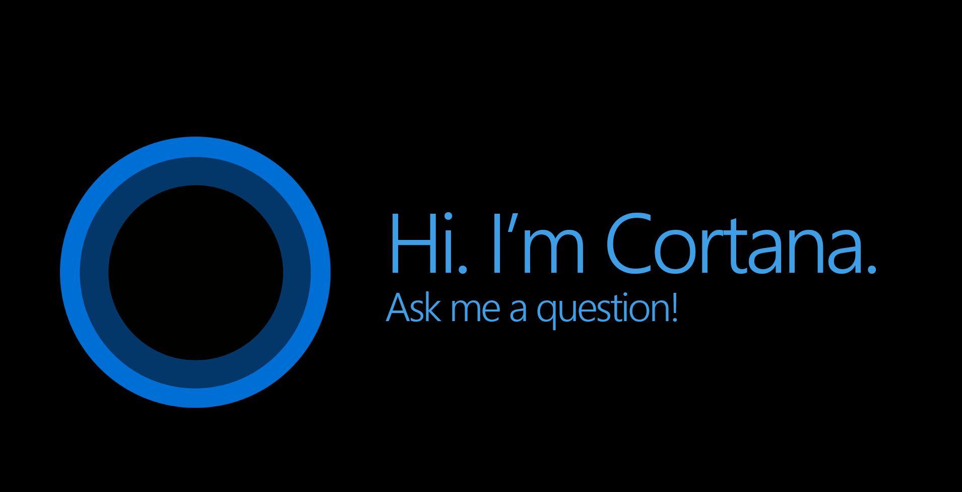 How To Disable Cortana | Technobezz