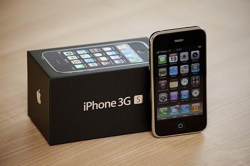 IPhone 3GS remains popular - Belgium-iPhone