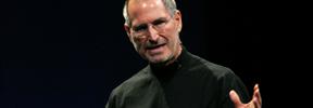 "Is Steve Jobs a true ""workaholic""?"