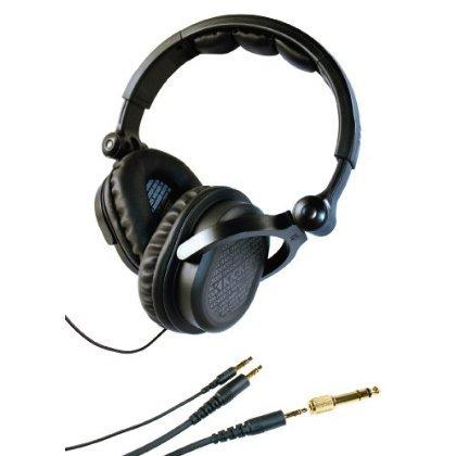 KICKER HP541 DJ headset review