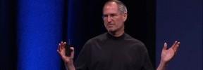 Keynotes with Steve Jobs: go back