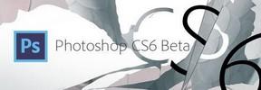 PhotoShop CS6 beta released
