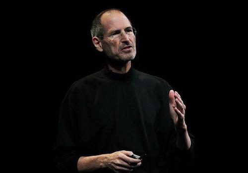 Steve Jobs' succession getting ready?
