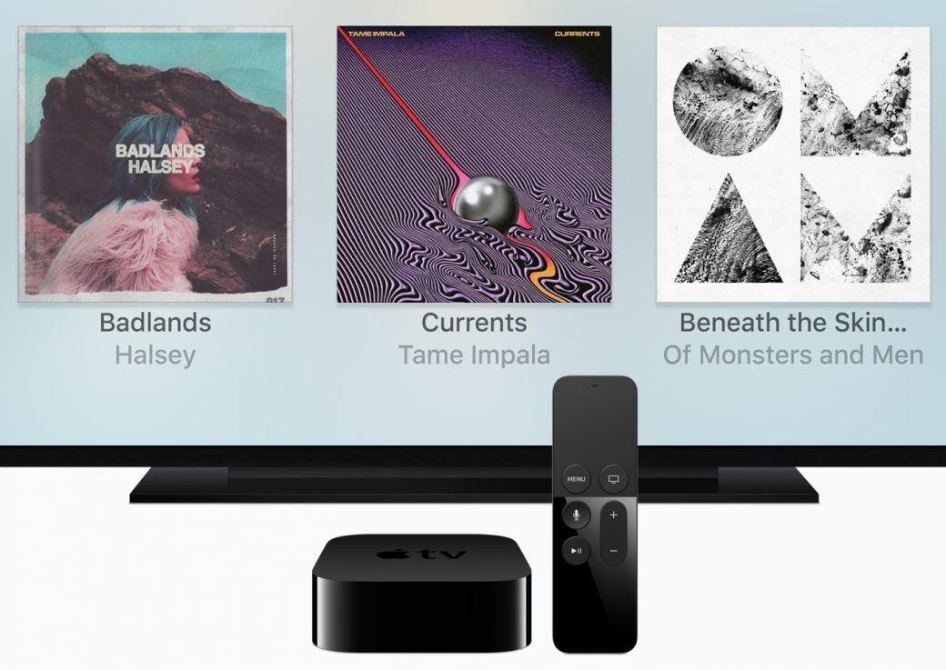 apple tv fun
