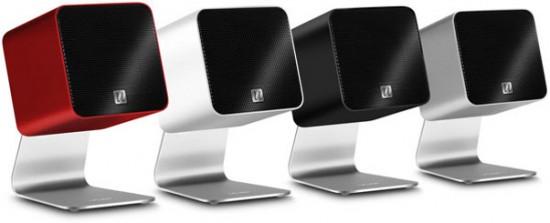 UCube speaker test - Belgium-iPhone