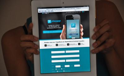With Belgium-iPhone, an iPad 2 win!