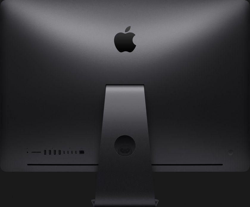 iMac Pro 2017: on sale on December 14!