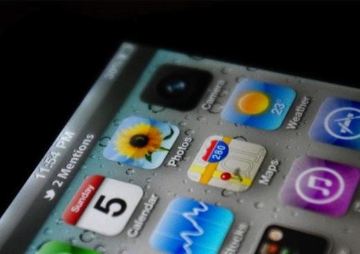 iOS 5: the editorial test