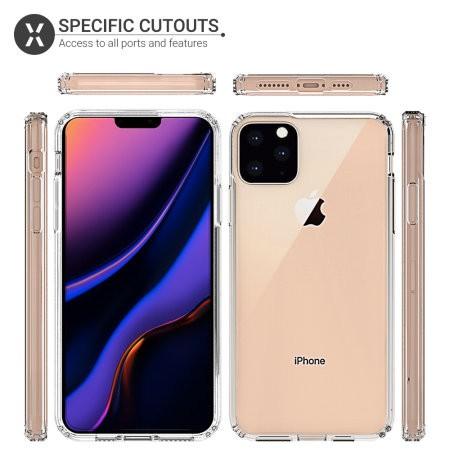 iPhone 11: MobileFun already launches Olixar cases